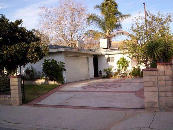 1531 8th St, San Fernando, CA 91340