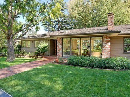 185 Phillip Rd, Woodside, CA 94062