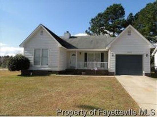 1562 Hazelcrest Dr, Fayetteville, NC 28304