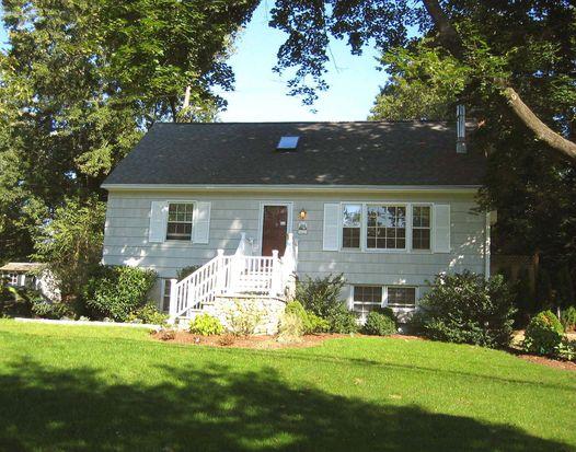 294 Rowayton Ave, Norwalk, CT 06853