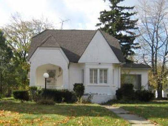 14331 Rutland St, Detroit, MI 48227