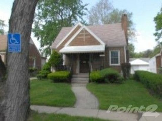 15881 Murray Hill St, Detroit, MI 48227