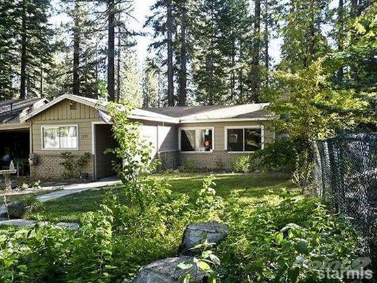 1223 Tata Ln, South Lake Tahoe, CA 96150