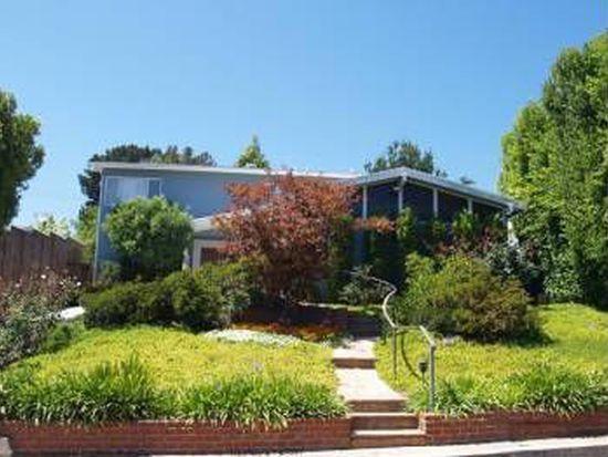 505 N Bonhill Rd, Los Angeles, CA 90049