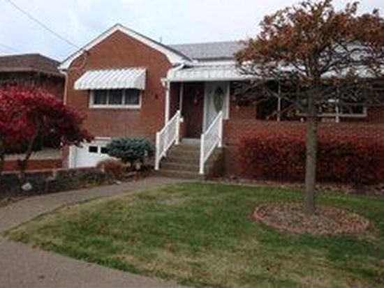 611 Ohio St, Monongahela, PA 15063