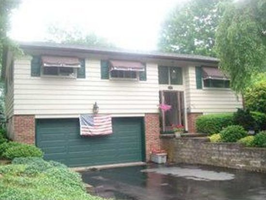 505 Fairbrook Way, Sharpsville, PA 16150