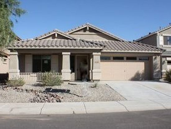 41248 W Sanders Way, Maricopa, AZ 85138