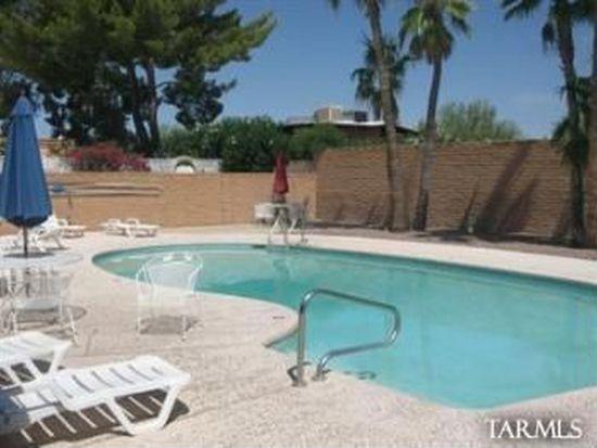 400 W Calle Lindero, Tucson, AZ 85704