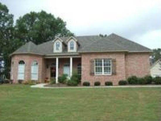 512 Timber Hollow Ln, Oxford, MS 38655