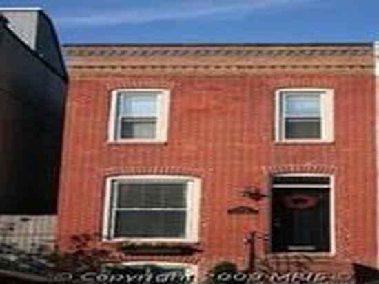 2912 Hudson St, Baltimore, MD 21224