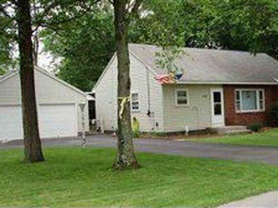 999 Lilac St, Schenectady, NY 12306