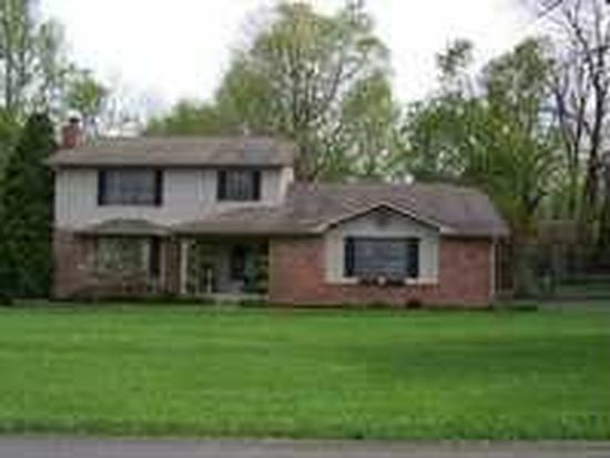 11185 Maze Rd, Indianapolis, IN 46259