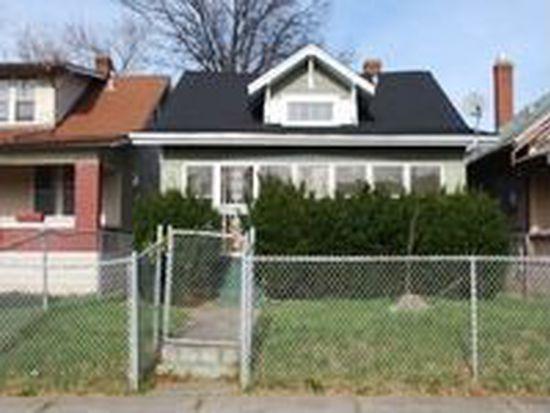 4145 W Muhammad Ali Blvd, Louisville, KY 40212
