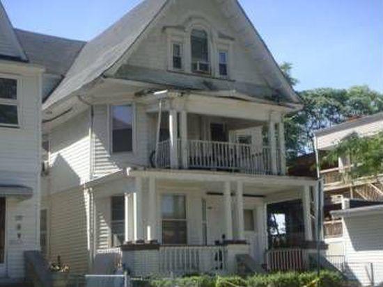 215 S Clinton St, East Orange, NJ 07018