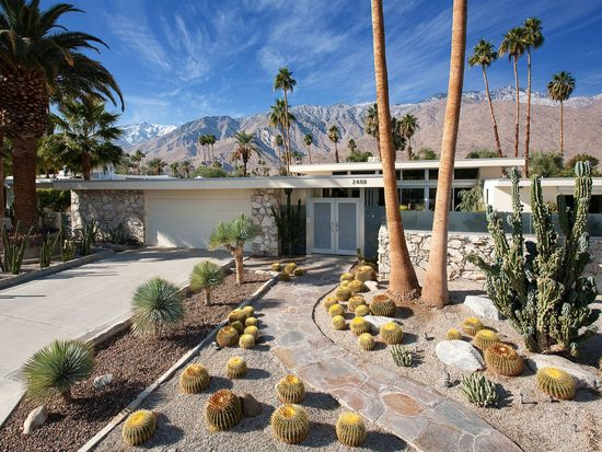 2469 S Caliente Dr, Palm Springs, CA 92264