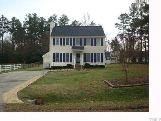 702 Whitley Way, Wendell, NC 27591