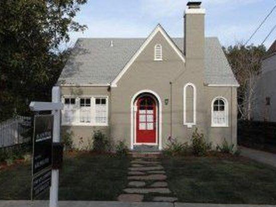 2137 Bowdoin St, Palo Alto, CA 94306