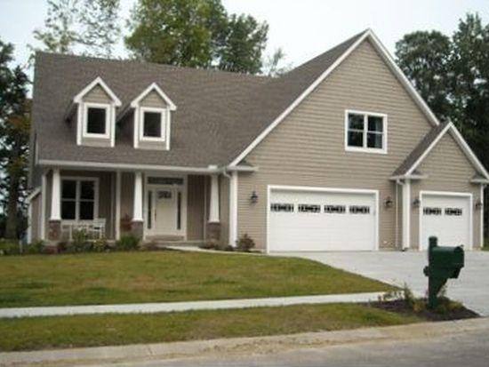 293 Abby Ln, Batesville, IN 47006