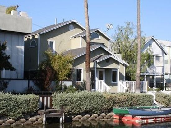 411 Linnie Canal, Venice, CA 90291