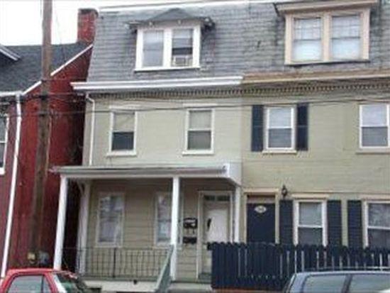512 W Orange St, Lancaster, PA 17603