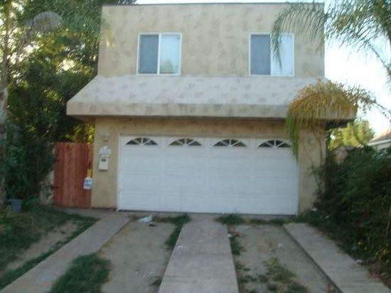 1547 Navarro Ave, Pasadena, CA 91103