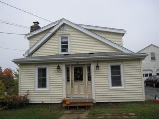 187 Millham St, Marlborough, MA 01752