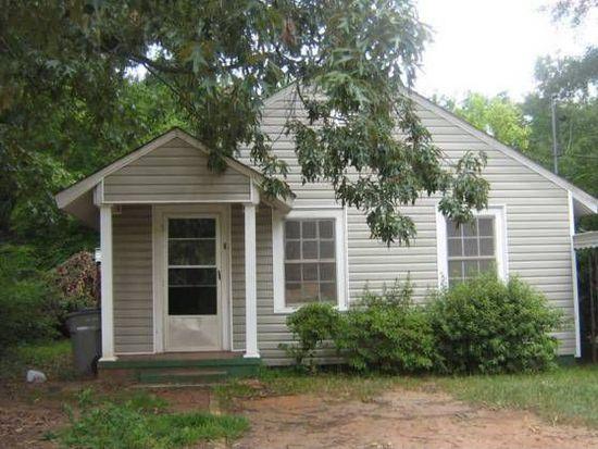 202 Wilkes St, Lagrange, GA 30240