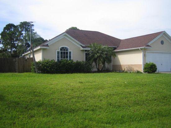 328 SW Lama Ave, Port Saint Lucie, FL 34953