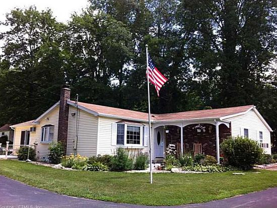 60 Cemetery Rd, Baltic, CT 06330