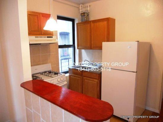 220 W 145th St, New York, NY 10039