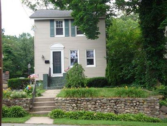 206 Grant Ave, Nutley, NJ 07110