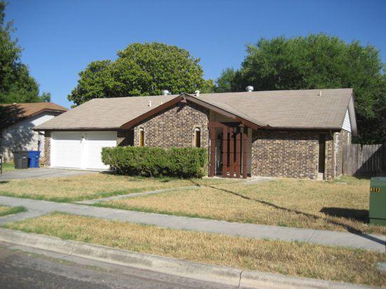4423 Greystone Dr, San Antonio, TX 78233