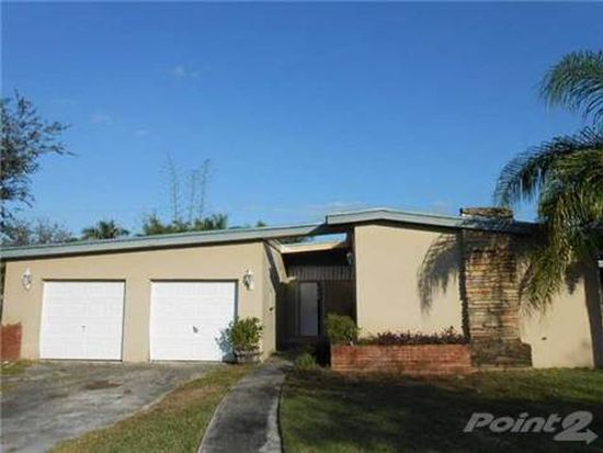 27335 SW 166th Ave, Homestead, FL 33031