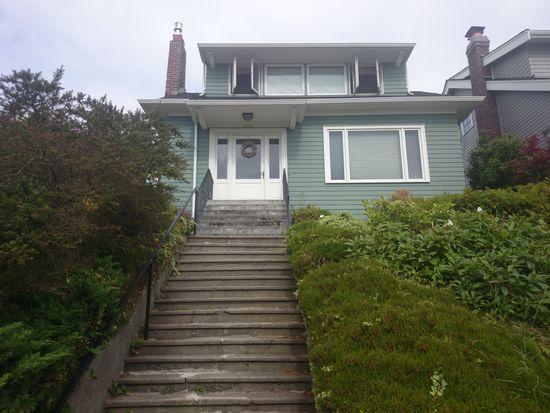 6610 34th Ave NW, Seattle, WA 98117