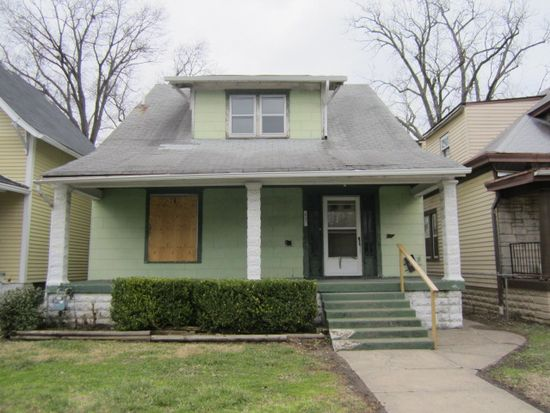 647 S 36th St, Louisville, KY 40211