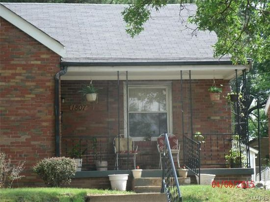 1807 Mclaran Ave, Saint Louis, MO 63147