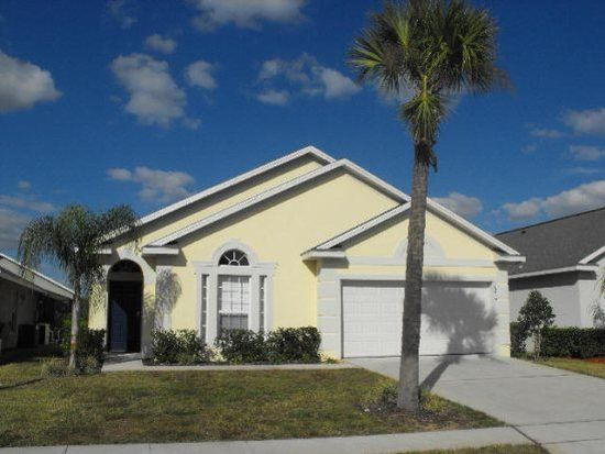 16639 Fresh Meadow Dr, Clermont, FL 34714