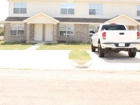106 Lark St APT C, Gatesville, TX 76528