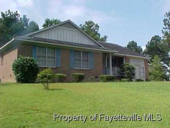 1126 Butterwood Cir, Fayetteville, NC 28314