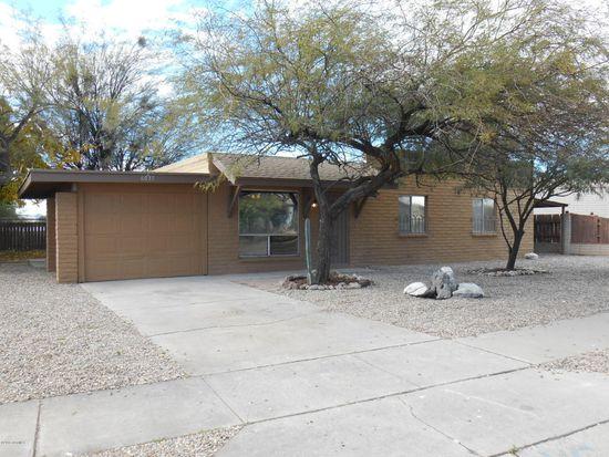 6035 N Oracle Jaynes Station Rd, Tucson, AZ 85741