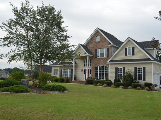 863 Duck Pond Rd, Nashville, NC 27856