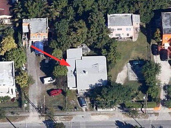 1837 NW 33rd St, Miami, FL 33142