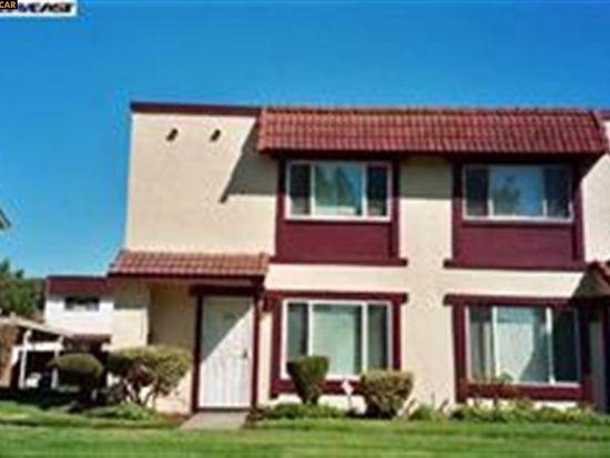 34203 Aberdeen Ter, Fremont, CA 94555