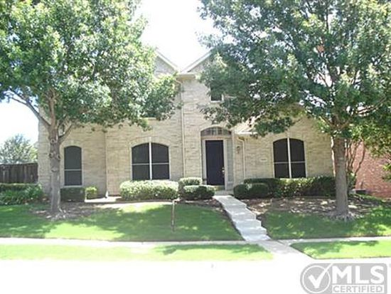 1605 Spring Hollow Ln, Garland, TX 75043