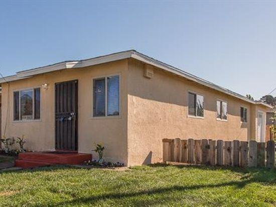 3400 11th St, San Pablo, CA 94806