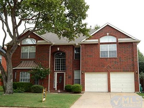 1928 Canvasback Ln, Flower Mound, TX 75028