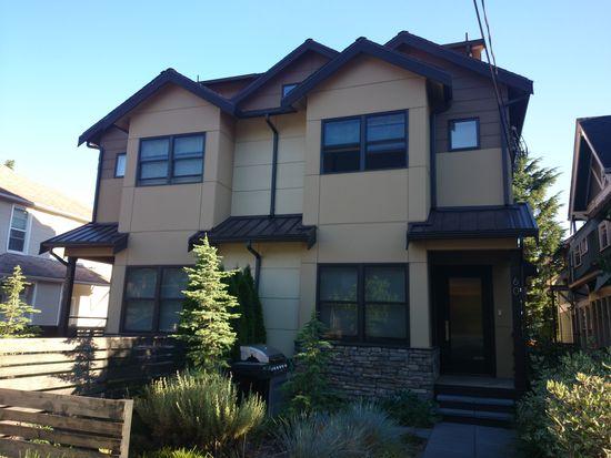 60 W Etruria St, Seattle, WA 98119