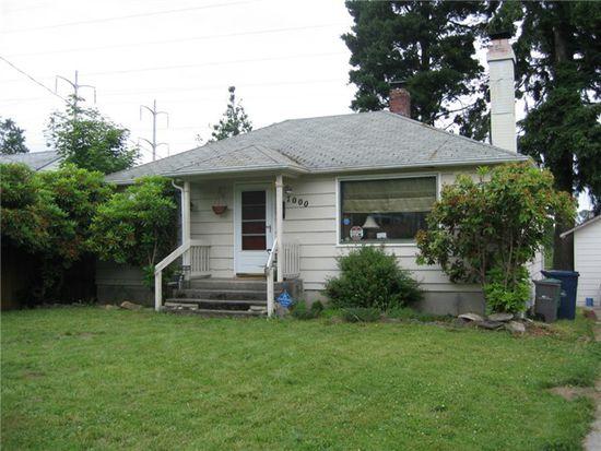7000 S 120th Pl, Seattle, WA 98178