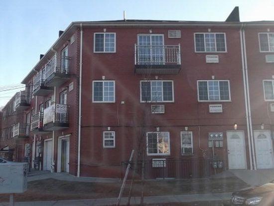 1341 Leland Ave, Bronx, NY 10472