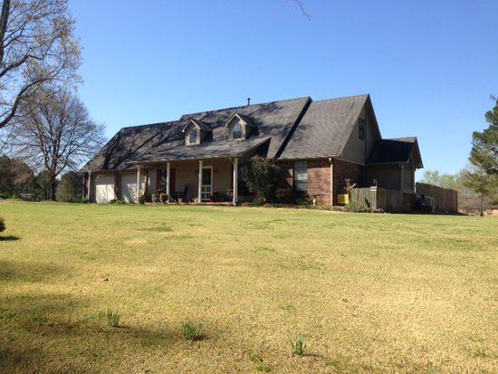 18 County Road 635, Corinth, MS 38834